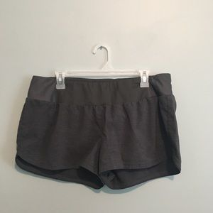 Adidas Super Nova shorts